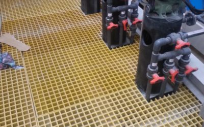Five things you should know about FRP Grating